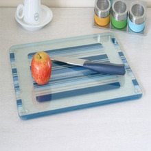 Custom Made Tempered Glass Cutting Boards