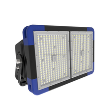 60000 Lumen Explosion Proof 1000w 2000w Metal Halide Floodlight replacement Led 400w Flood Light