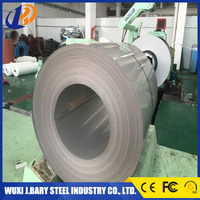 high quality 304/316/430 ss scrap stainless steel coil