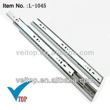 kitchen cabinet soft close slide door metal filing