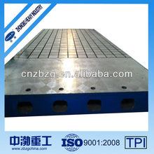 most popular Cast Iron lapping plate for measuring