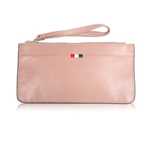 Multifunctional Women Genuine Leather Purse