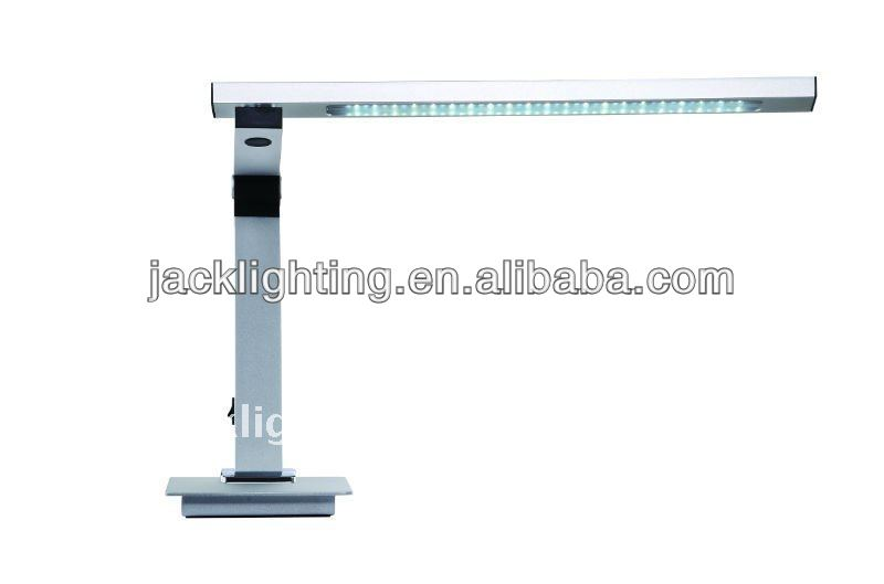 CE Rohs arm adjustable led reading lamp JK809 chinese stores on linens