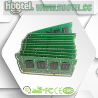 New arrival 2GB 1333 DDR3 ram memory cheap computer parts with high quality for Laptop
