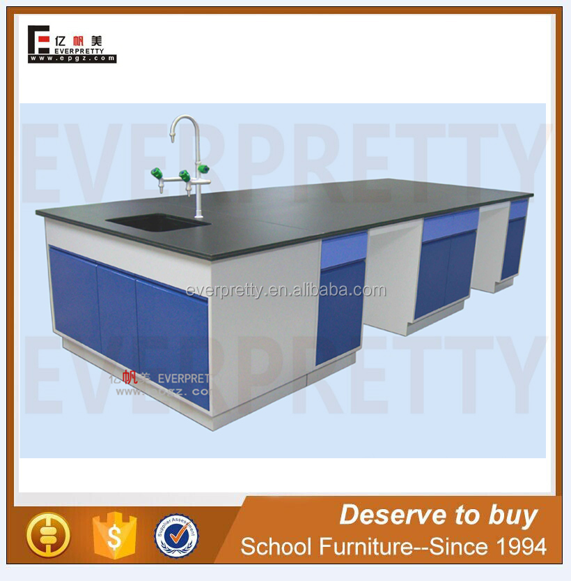 Laboratory furniture biochemistry high school science cheap lab equipment