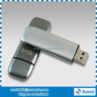 metal housing USB3.0 good quality best price usb flash disk