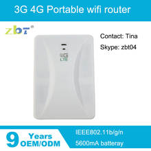 mt7620a chipset 4g sim card wifi best portable 4g router