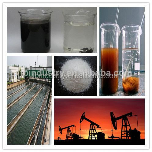 Factory of high+basicity+pac Water Treatment