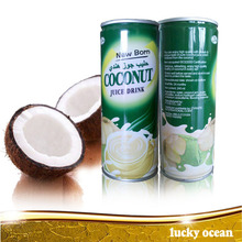 delicacy coconut drink good quality hot sale for supermarket health protein drink