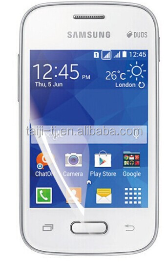 ultra clear screen protector for Samsung Galaxy Pocket 2