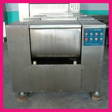 Factory supply stainless electric meat mixer\kitchen equipment with best service