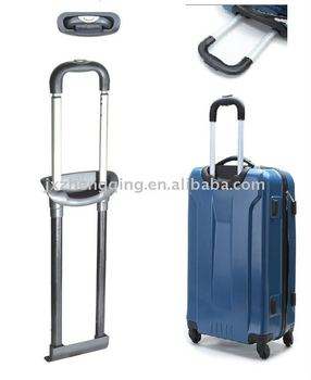 ZQ-T35-03,Luggage Trolley Handle for Suitcases
