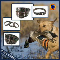 Adjustable Pet Cat Dog Strong and durable TPU Leather Collar