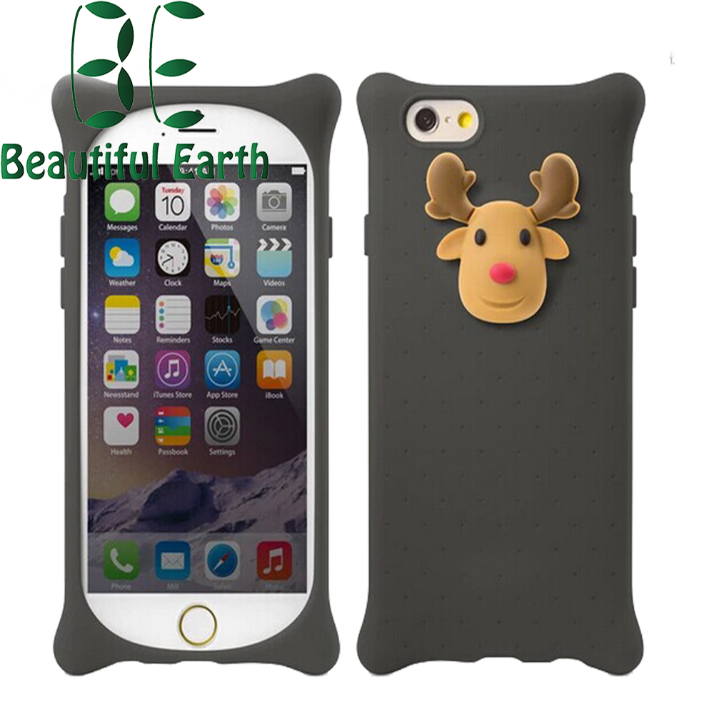 Shenzhen Exploiter PVC cell hand phone casing, luxury mobile casing cover