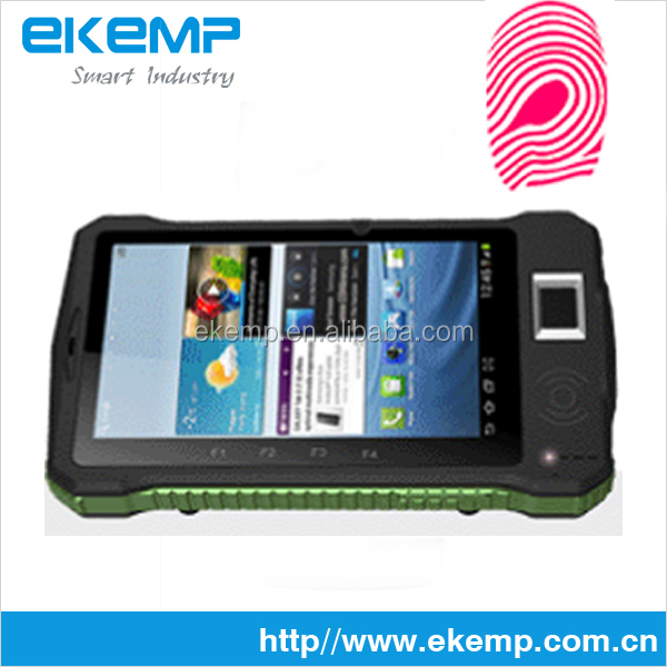 EKEMP industral used 13.56Mhz RFID reader ISO14443A/b tablet pc EM802