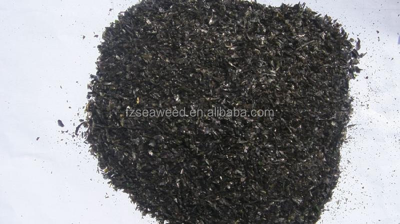 China Origin Red Algae Food Grade Dried Purple Laver Seaweed Powder
