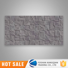 30x60 dark gray tv background wall ceramic tile made in spain
