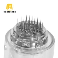 Huafu Replaceable disposable dermapen needle cartridge for derma pen