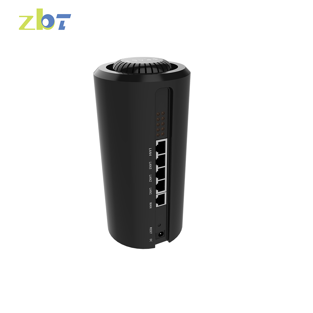 2017 New design wifi ethernet of wireless router
