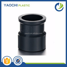 water treatment company in china bathroom fittings NBR5648 pvc pipe pressure socket reducing coupling