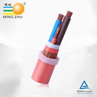 China manufacturer blue/red/white ev charging cable