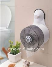 wall mounted plastic toilet tissue Roll Paper Holder