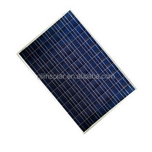 Factory price 280W Solar Poly PV Panel with A Grade Solar Cells
