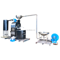 Factory commercial 30kg coffee roasting machine for sale