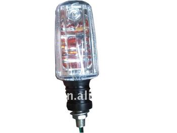 Motorcycle turn signal indicator turn light AX100
