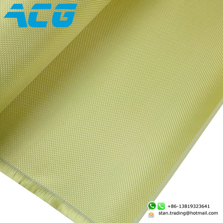 1500D 220g para aramid kevlar <strong>fabric</strong> price for bulletproof vest