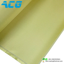 1500D 220g para aramid kevlar fabric price for bulletproof vest