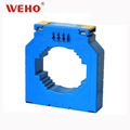 New type indoor usage 1500/5a 10va class 0.5 mes current transformer