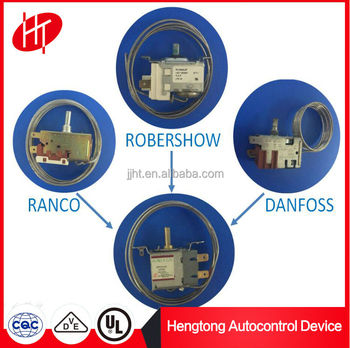 capillary thermostat mechanical thermostat,atea thermostat,ranco thermostat,robershow thermostat