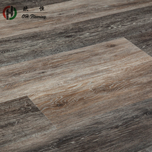 8.0mm Thickness WPC Vinyl Flooring Plank Popular In Canada