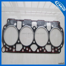 Interface material cylinder head gasket