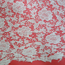 Wholesale New Design Water Soluble Embroidery Lace Sarees In Dubai