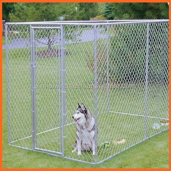 Steel Cage Dogs/Dog Kennels Cages/Dog Cages Cheap