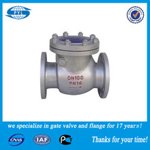 pvc 150 800 pornd swing check valve price