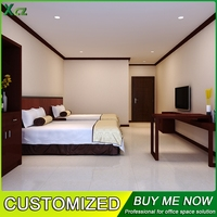 Customized Private Bedroom Furniture