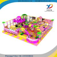 Children's Happy Kid Children Toy Indoor Playground