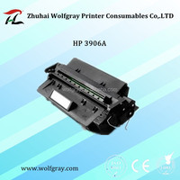 Wholesale compatible for HP 3906A toner cartridge