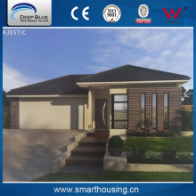 High quality modern bungalow for sale