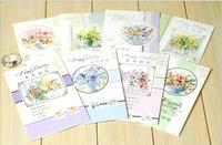 handmade blank greeting cards