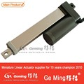 linear guide 12v 24v linear actuator