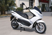 UGBEST T6 EEC 3000W 60V electric scooter/motorcycles made in China