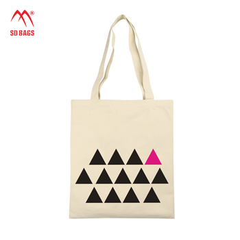 oem production canvas tote bag best selling products in europe