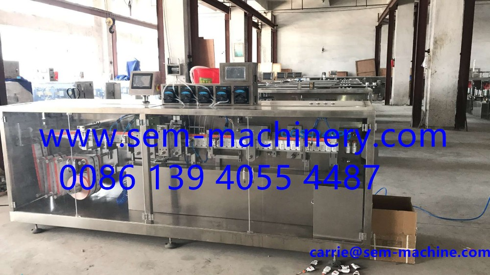 Automatic BFS Packaging Machine/ Forming Filling Sealing Ideal Equipment