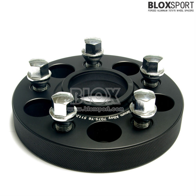 Wheel Parts Forged Aluminum Alloy Wheel Spacer for BMW Convertible