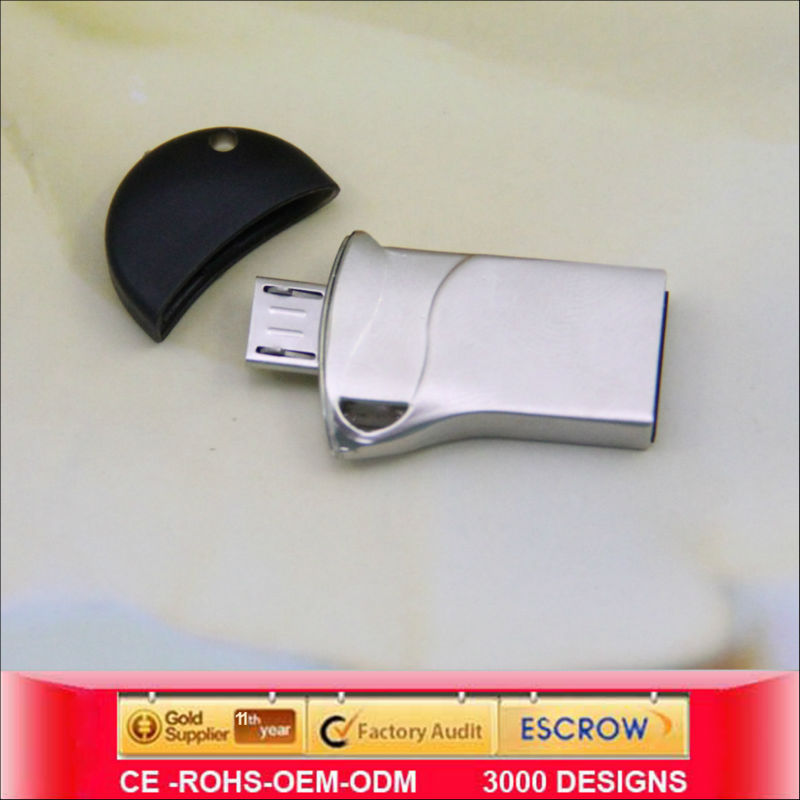 USB flash drive 1-32gb battery