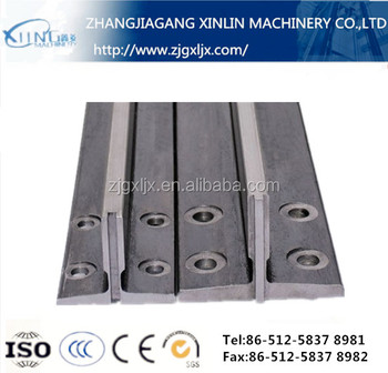 Machined guide rail T70-1/B and T90/B